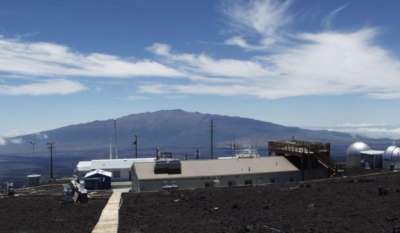 Mauna Loa-Observatorium
